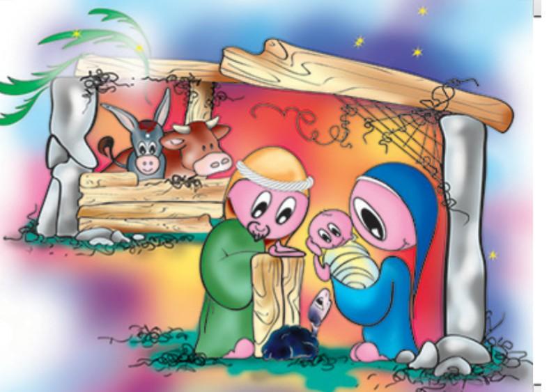 Santa Famiglia di Nazaret – Lc 2, 40